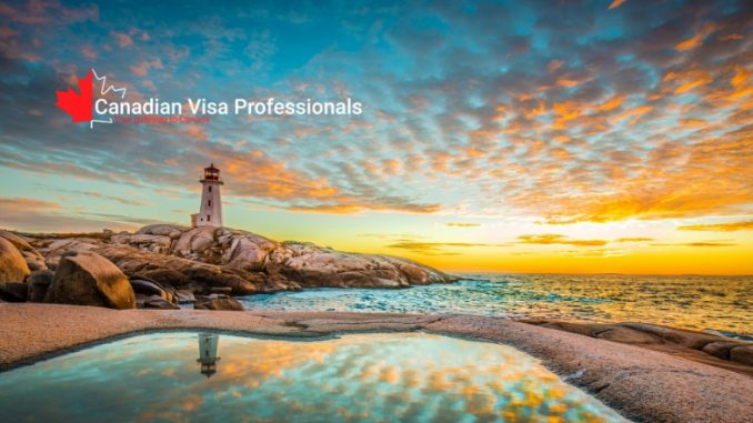 CanadianVP - Nova Scotia