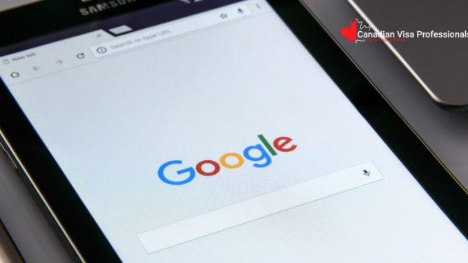 CanadianVP - Google